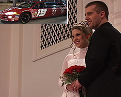 Jeremy Mayfield <em>NASCAR Driver</em>
