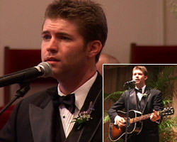 Josh Turner <em>Country Music Artist</em>